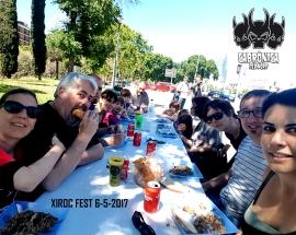 XIROC FEST 6-5-2017 3